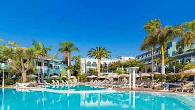ILES CANARIES - TENERIFE - HOTEL COLON GUANAHANI****