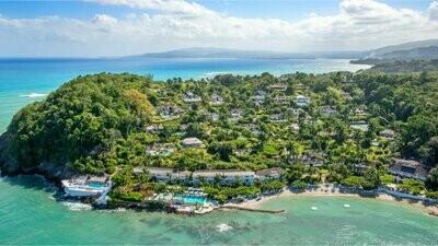 JAMAIQUE - MONTEGO BAY - ROUND HILL *****