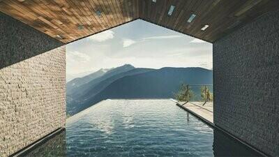 ITALIE - TYROL DU SUD - MIRAMONTI BOUTIQUE HOTEL *****