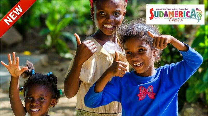 REPUBLIQUE DOMINICAINE - REPUBLIQUE DOMINICAINE 4KIDS - 14 JOURS / 12 NUITS