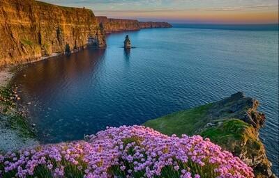 IRLANDE - IRLANDE AUTHENTIQUE - 8 JOURS / 7 NUITS