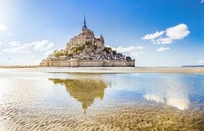 FRANCE - TERRE D'HISTOIRE & DE TRADITIONS - 4 JOURS / 3 NUITS