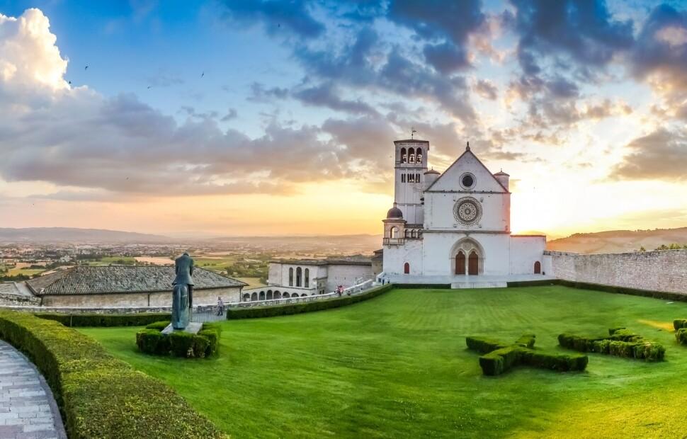 ITALIE - LA TOSCANE & SES REGIONS VOISINES - 9 JOURS / 8 NUITS