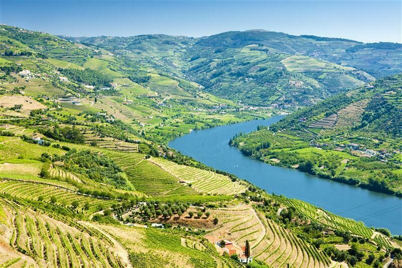 PORTUGAL - DOURO DISCOVERY - 8 JOURS / 7 NUITS