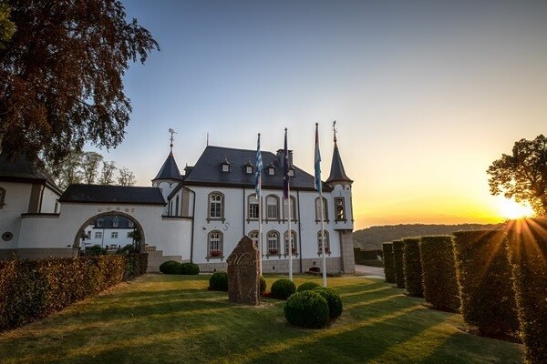 LUXEMBOURG - CLERVAUX - CHATEAU D'URSPELT **** SUP - 3 JOURS/2 NUITS
