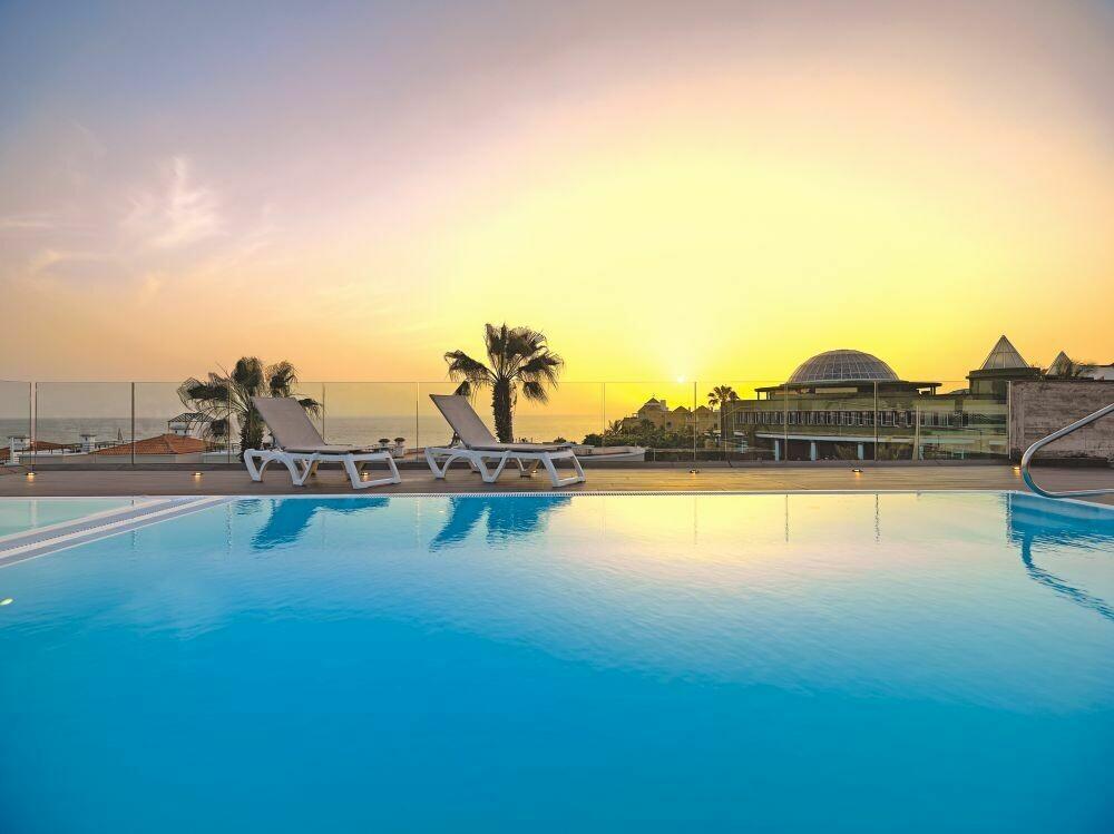 ILES CANARIES - TENERIFE - ADRIAN HOTELES COLON GUANAHANI **** - 8 JOURS/7 NUITS