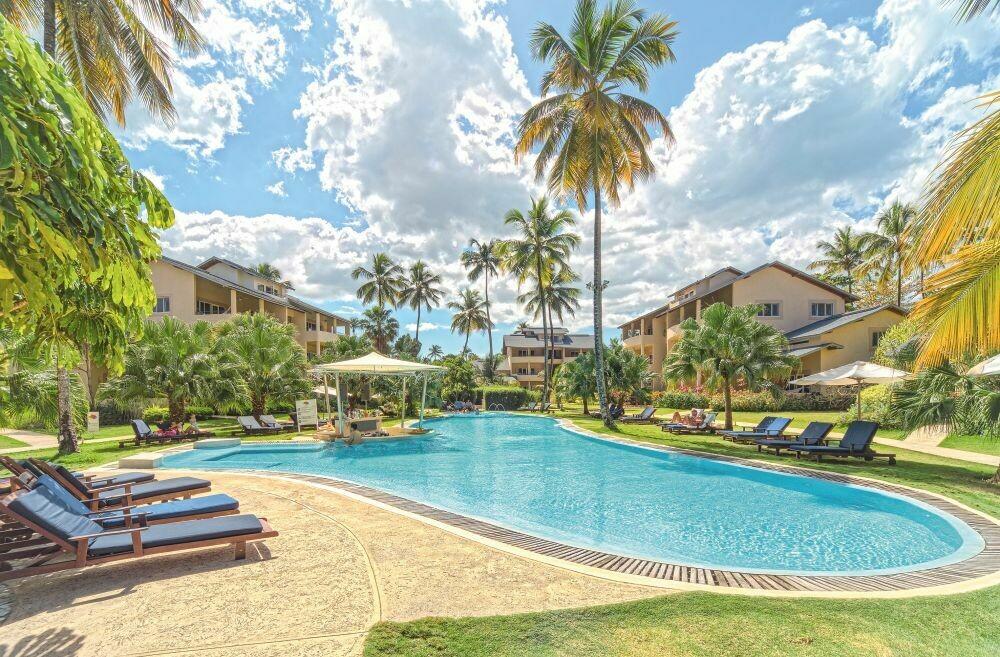 REPUBLIQUE DOMINICAINE - SAMANA - ALISEI **** - 9 JOURS/7 NUITS