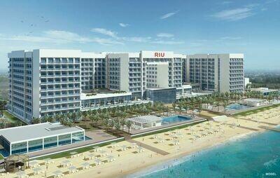 EMIRATS ARABES UNIS - DUBAI - RIU DUBAI **** NOUVEL HOTEL - 8 JOURS/7 NUITS