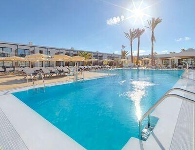 ILES CANARIES - FUERTEVENTURA - HOTEL H10 OCEAN DREAM ****
