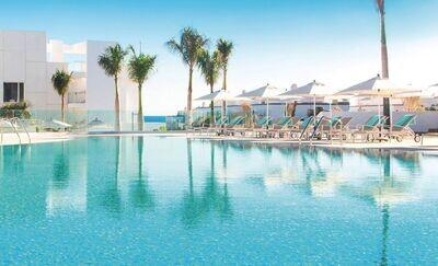 ILES CANARIES - LANZAROTE - HOTEL LAVA BEACH *****