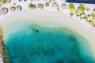 CARAIBES - CURACAO - HOTEL AVILA BEACH ****/*
