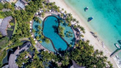 OCEAN INDIEN - ILE MAURICE - HOTEL TROU AUX BICHES BEACHCOMBER GOLF RESORT & SPA *****