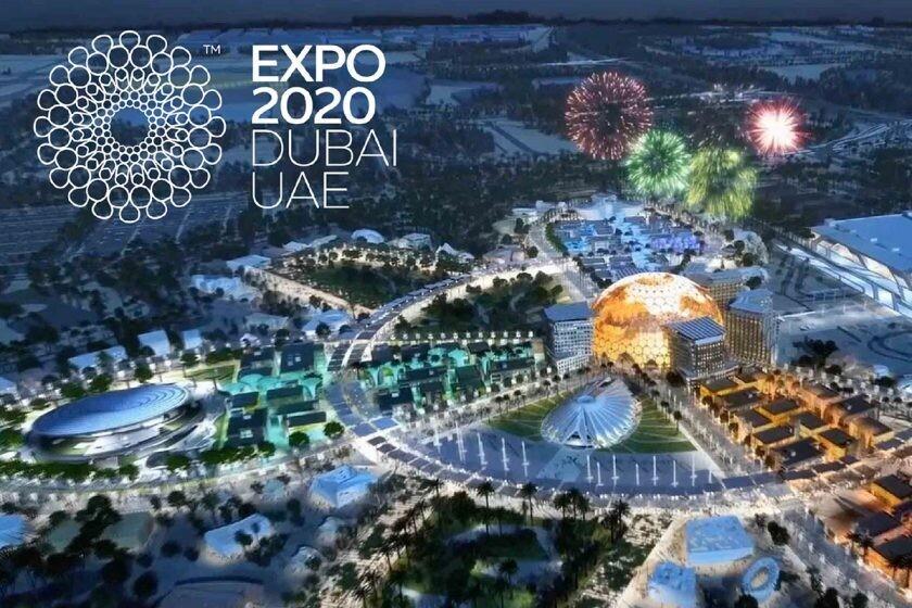 EMIRATS ARABES UNIS - DUBAI - HOTEL RIU DUBAI**** - 8 JOURS/7 NUITS - ACCES ILLIMITE A L'EXPO 2020
