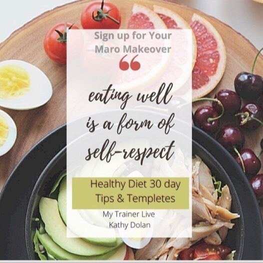 Macro Make-Over: Tools for Eating Healthy
