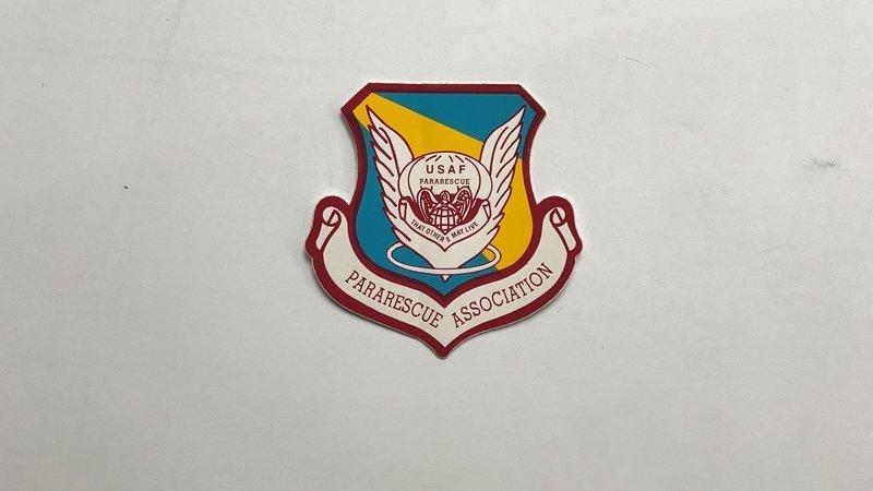 dsp/ Sticker PJA Association Decal - 0ne 4