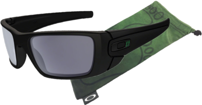 pja/ Sunglasses- PJ Jolly Green Oakley Sunglasses
