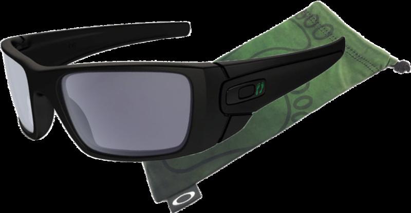pja/ Sunglasses- PJ Jolly Green Oakley Sunglasses