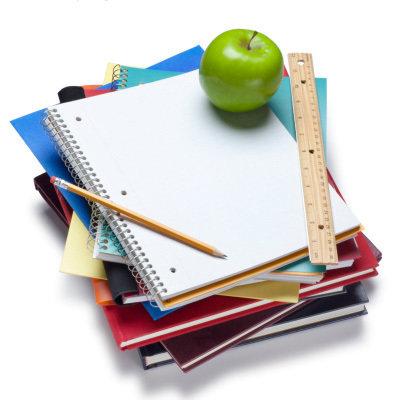 School Supplies for 2021-22