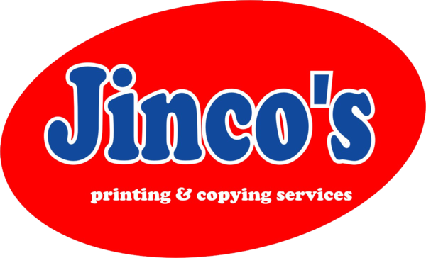 Jinco's Printing and Copying Services