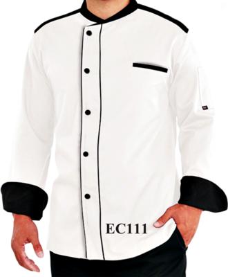 EC111 EXECUTIVE CHEF COAT