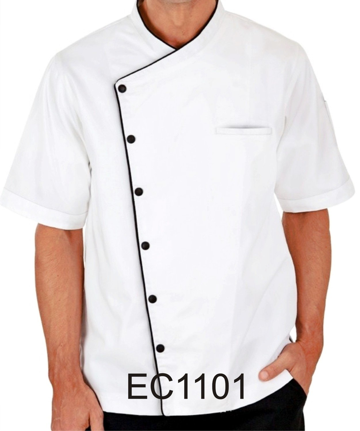 EC1101 EXECUTIVE CHEF COAT