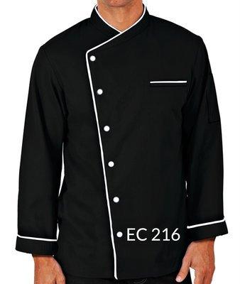 EC216 EXECUTIVE CHEF COAT