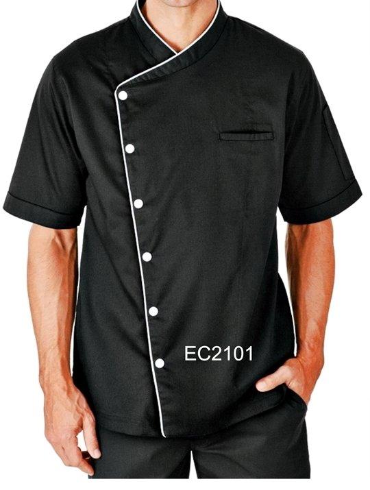 EC2101 EXECUTIVE CHEF COAT