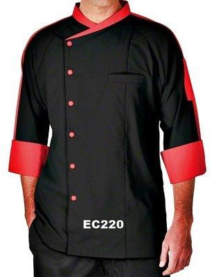 EC220 EXECUTIVE CHEF COAT