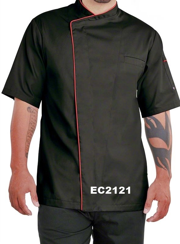EC2121 EXECUTIVE CHEF COAT