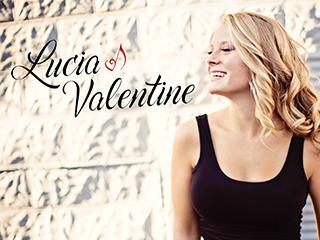 Lucia Valentine CD