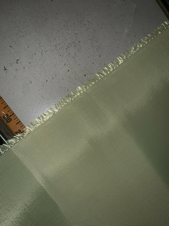 "Kevlar KM2 Style 600D x 63"" wide Ballistic Grade Fabric. FREE SHIPPING!"