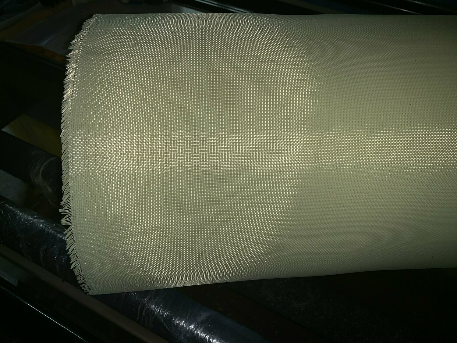 "Kevlar KM2+ Style 850D x 63"" wide Ballistic Grade Fabric. FREE SHIPPING!"