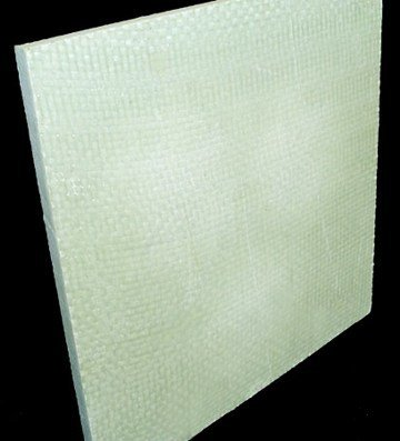 Fiberglass Bullet Proof Panel UL Level 1 - Size 4'x8'