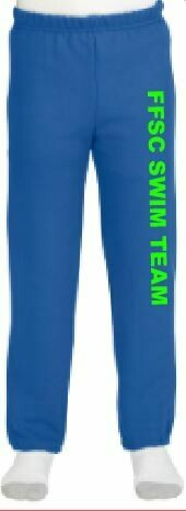 FAIRWAY FARMS YOUTH SWEAT PANT