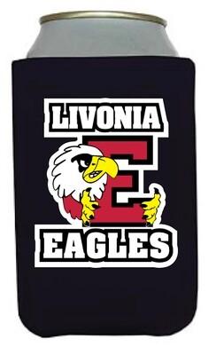 Eagles Can cooler design 2 - Quantity of 4