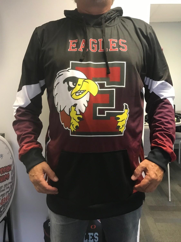 Livonia Eagles Hoodie