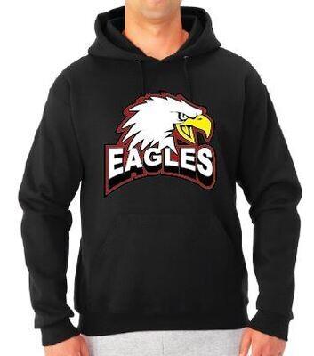 Eagles New Bird Hoodie