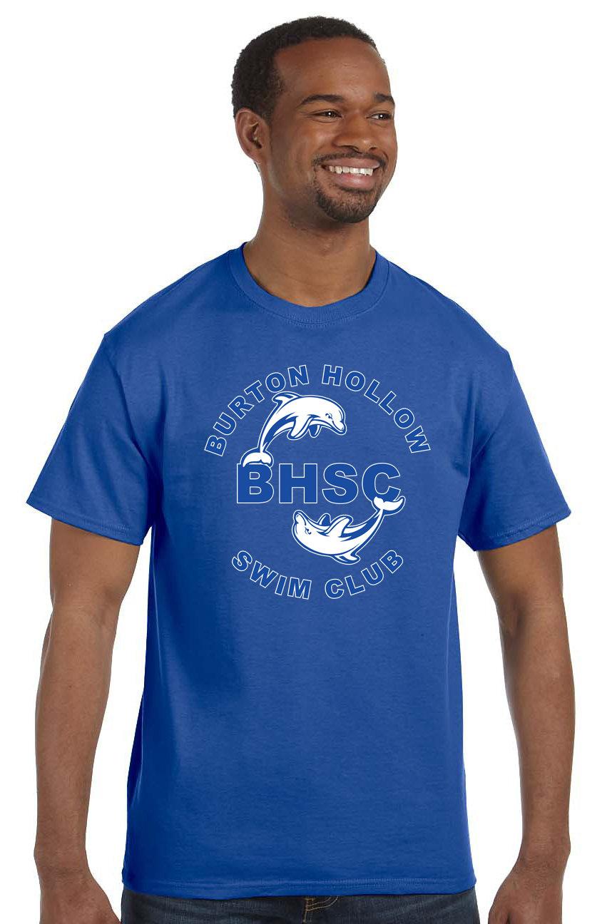 Burton Hollow Tee Shirt