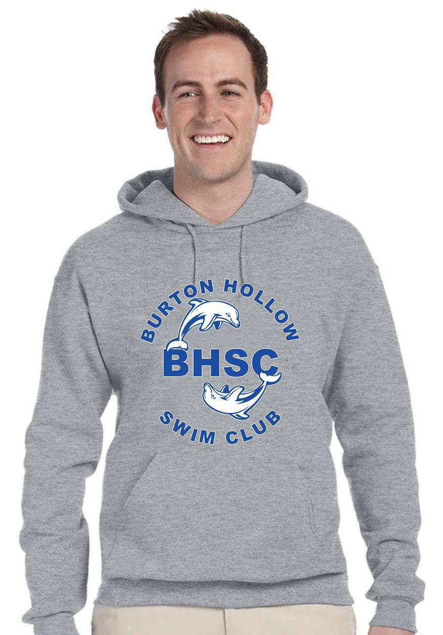 Burton Hollow  50/50 Fleece Hoodie