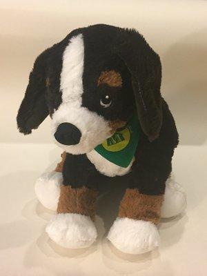 Stuffed Hound