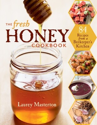 Fresh Honey Cookbook