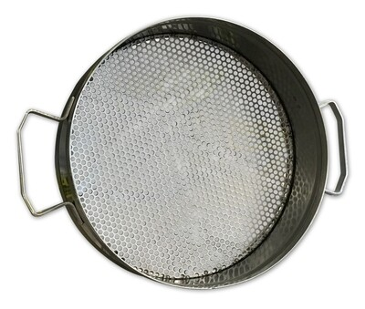 Stainless Steel 5 Gallon Pail Strainer
