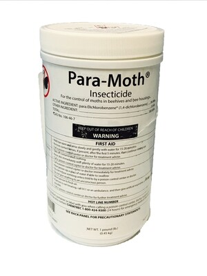 Para Moth 1 lb.