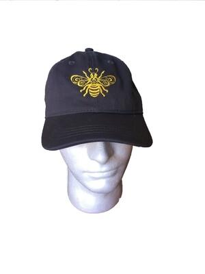 Low-Profile Bee Caps