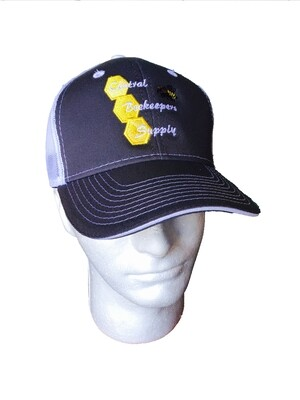 Central Beekeepers Supply Vented Ball Caps