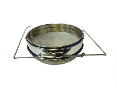 Stainless Steel Double Strainer for Bucket