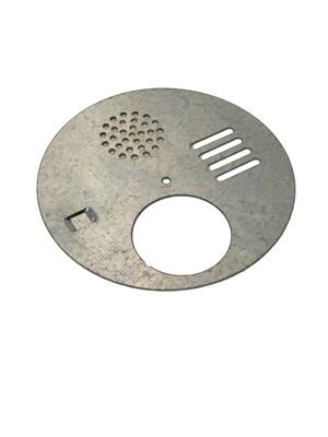 Metal Disc Entrance Reducer