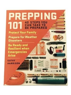 Prepping 101