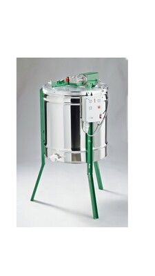 18-Frame SAF Extractor w Motor