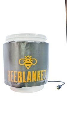 Bee Blanket 5 Gallon Pail Heater